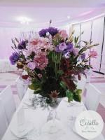 Dom Weselny Casello - Kwiaty